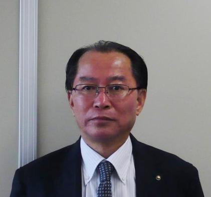 静岡県地震防災センター長 小林佐登志氏