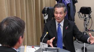 社会福祉法人 聖隷福祉事業団 山本敏博理事長