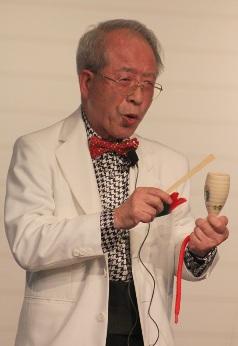 鈴木淑介さん