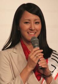 ミス浜松まつり 渡辺綾美さん