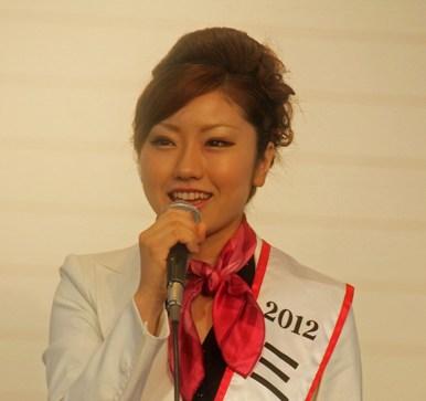 坪井秀美さん