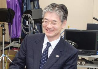 静岡県弁護士会会長 渥美利之氏