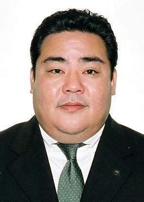 浜松市副市長 伊藤 篤 氏