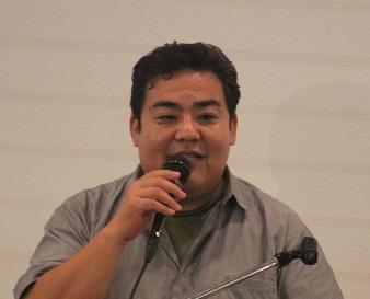 講師:伊藤篤志副市長
