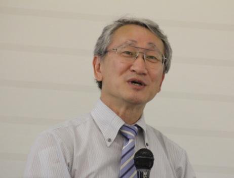 講師:川口淳一郎氏