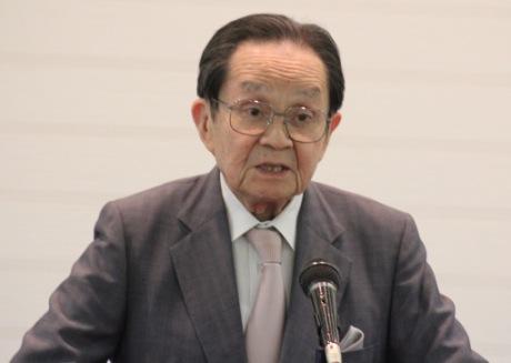松井純代表