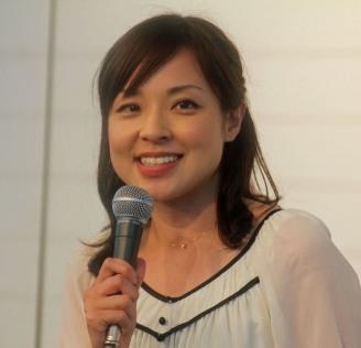 柳澤亜弓アナウンサー