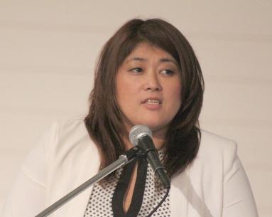 講師:溝口紀子氏