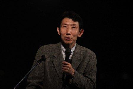 池田浩敬氏