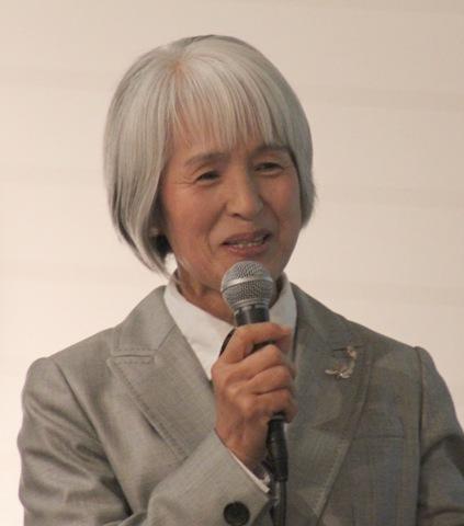 講師:塚本こなみ氏