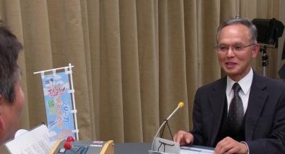 浜名湖競艇事業団 鈴木俊廣企業長
