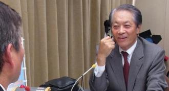 ㈱遠鉄ストア 山口宏規社長