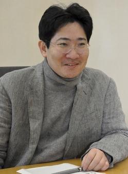 磯田道史氏 静岡文化芸術大学文化政策学部准教授